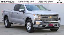 2019_Chevrolet_Silverado_1500 LTZ_ Roseville CA