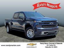 2019_Chevrolet_Silverado 1500_RST_  NC