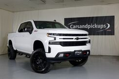 2019_Chevrolet_Silverado 1500_RST_ Dallas TX