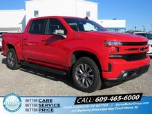 2019_Chevrolet_Silverado 1500_RST_ Cape May Court House NJ