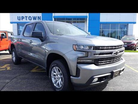2019 Chevrolet Silverado 1500 RST Milwaukee and Slinger WI