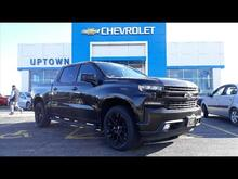 2019_Chevrolet_Silverado 1500_RST_ Milwaukee and Slinger WI