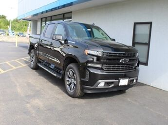 2019_Chevrolet_Silverado 1500_RST_ Cape Girardeau