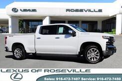 2019_Chevrolet_Silverado_1500_ Roseville CA