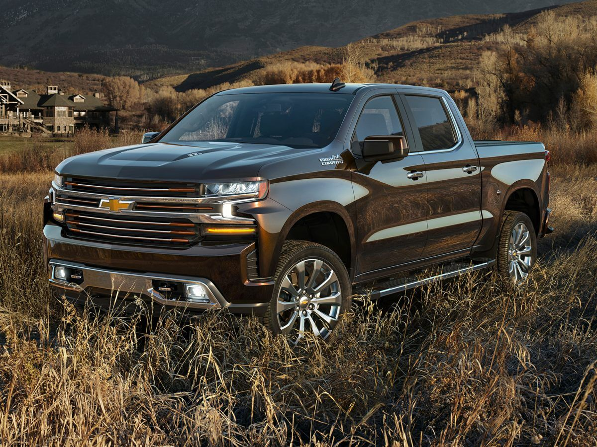 2019 Chevrolet Silverado 1500 WT Green Bay WI
