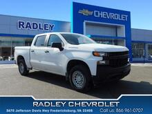 2019_Chevrolet_Silverado 1500_Work Truck_ Northern VA DC