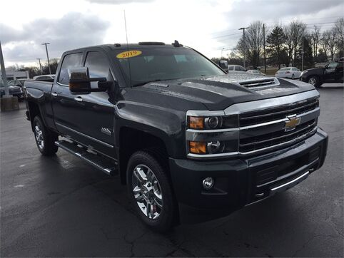 2019_Chevrolet_Silverado 2500HD_4WD HIGH COUNTRY_ Evansville IN