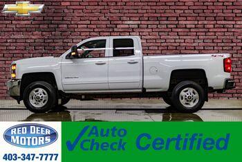 2019_Chevrolet_Silverado 2500HD_4x4 Double Cab LT BCam_ Red Deer AB