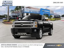 2019_Chevrolet_Silverado 2500HD_High Country_ Delray Beach FL