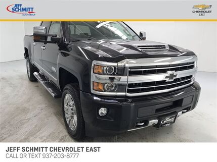 2019_Chevrolet_Silverado 2500HD_High Country_ Dayton area OH