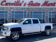 2019 Chevrolet Silverado 2500HD High Country Grand Junction CO