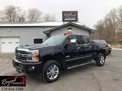 2019_Chevrolet_Silverado 2500HD_High Country_ Middlebury IN