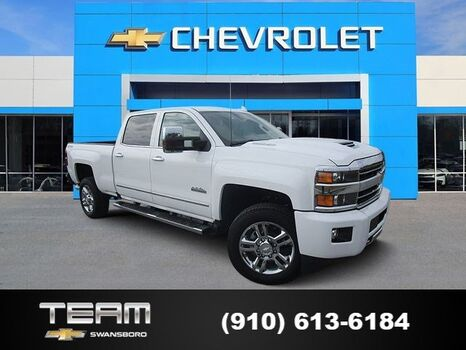2019_Chevrolet_Silverado 2500HD_High Country_ Salisbury NC