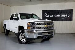 2019_Chevrolet_Silverado 2500HD_LT_ Dallas TX