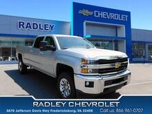 2019_Chevrolet_Silverado 2500HD_LT_ Northern VA DC