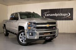 2019_Chevrolet_Silverado 2500HD_LTZ_ Dallas TX