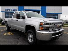 2019_Chevrolet_Silverado 2500HD_WT_ Milwaukee and Slinger WI