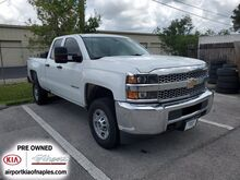 2019_Chevrolet_Silverado 2500HD_Work Truck 4WD_ Naples FL