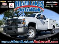 2019 Chevrolet Silverado 2500HD Work Truck Miami Lakes FL