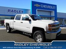 2019_Chevrolet_Silverado 2500HD_Work Truck_ Northern VA DC