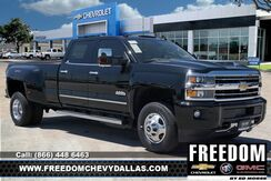 2019_Chevrolet_Silverado 3500HD_High Country_ Delray Beach FL