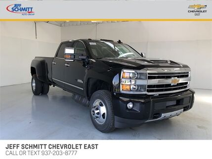 2019_Chevrolet_Silverado 3500HD_High Country_ Dayton area OH