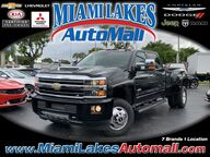 2019 Chevrolet Silverado 3500HD High Country Miami Lakes FL