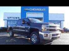 2019_Chevrolet_Silverado 3500HD_LT_ Milwaukee and Slinger WI