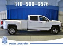 2019_Chevrolet_Silverado 3500HD_LTZ_ Wichita KS