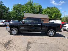 2019_Chevrolet_Silverado 3500HD_LTZ_ Kernersville NC