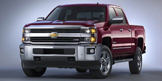 2019 Chevrolet Silverado 3500HD LTZ Listowel ON