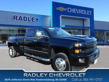 2019_Chevrolet_Silverado 3500HD_LTZ_ Northern VA DC