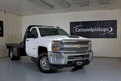 2019_Chevrolet_Silverado 3500HD_Work Truck_ Dallas TX