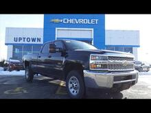 2019_Chevrolet_Silverado 3500HD_Work Truck_ Milwaukee and Slinger WI