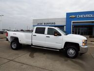 2019 Chevrolet Silverado 3500HD Work Truck Richmond KY