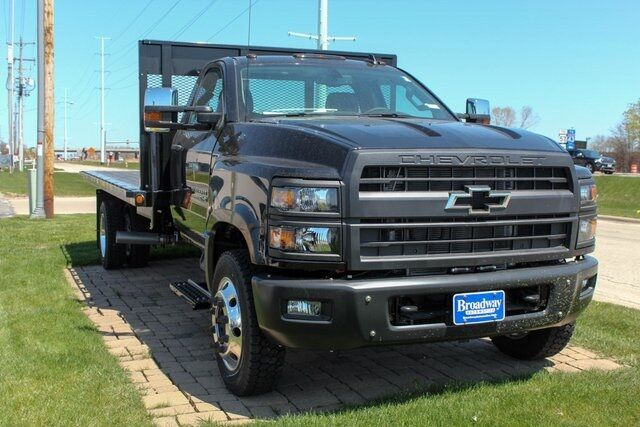 2019 Chevrolet Silverado 6500HD 1LT Green Bay WI