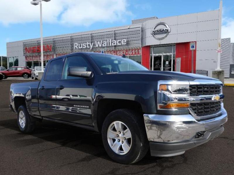 2019 Chevrolet Silverado LD LT Knoxville TN