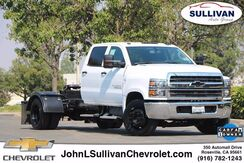 2019_Chevrolet_Silverado Md_Work Truck_ Roseville CA