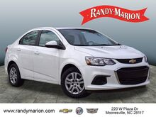 2019_Chevrolet_Sonic_LS_ Mooresville NC
