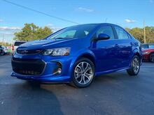 2019_Chevrolet_Sonic_LT Auto_ Raleigh NC