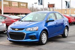 2019_Chevrolet_Sonic_LT_ Fort Wayne Auburn and Kendallville IN