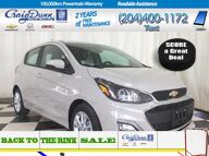 2019 Chevrolet Spark * LT * Apple Carplay/Android Auto * Backup Camera * Portage La Prairie MB