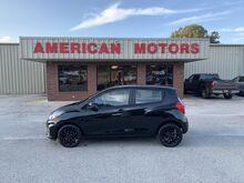 2019_Chevrolet_Spark_1LT_ Brownsville TN