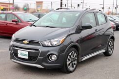 2019_Chevrolet_Spark_ACTIV_ Fort Wayne Auburn and Kendallville IN