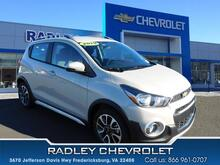 2019_Chevrolet_Spark_ACTIV Manual_ Northern VA DC