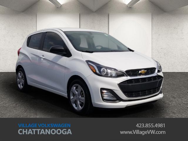2019 Chevrolet Spark LS CVT Chattanooga TN