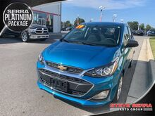 2019_Chevrolet_Spark_LS_ Decatur AL