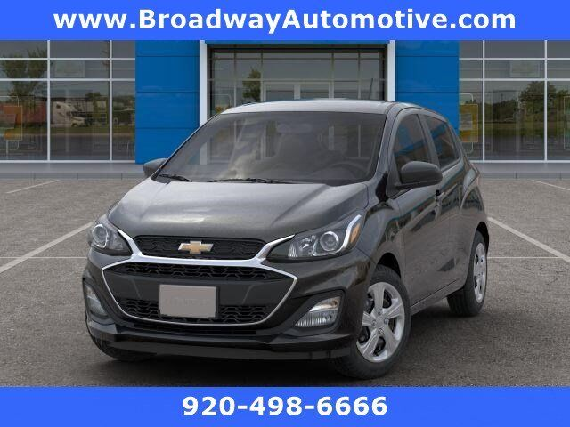 2019 Chevrolet Spark LS Green Bay WI
