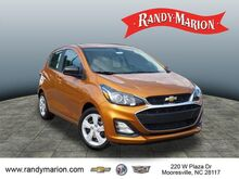 2019_Chevrolet_Spark_LS_ Mooresville NC