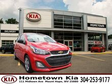 2019_Chevrolet_Spark_LS_ Mount Hope WV